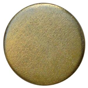 GOLD MAT BUTTON