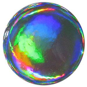 HOLO BUTTON