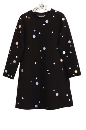 Holo Dots Dress Kids