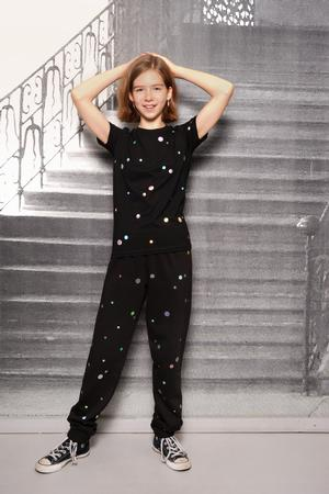 Holo Dots T-Shirt Kids - 1
