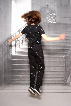 Holo Dots T-Shirt Kids - 2