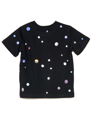 Holo Dots T-Shirt Kids - 0