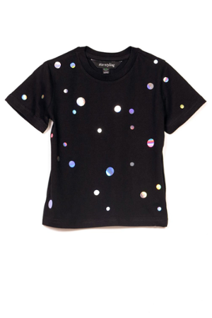 Holo Dots T-Shirt Kids
