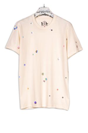 HOLO DOTS T-SHIRT - 0