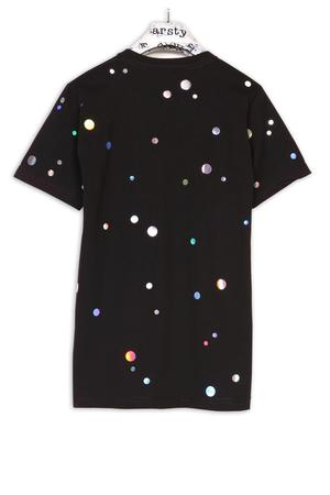 HOLO DOTS T-SHIRT - 1