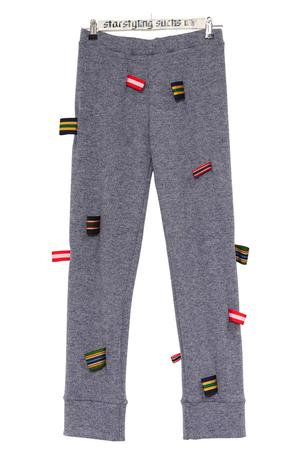 Loop Trousers