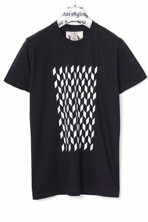 Mini Rhombus T-Shirt
