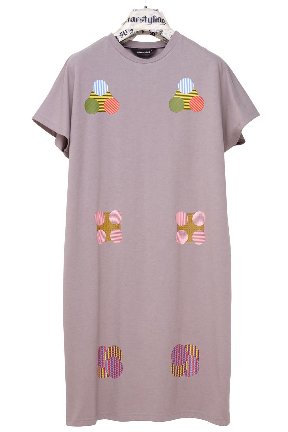 Molecules Dress - 1