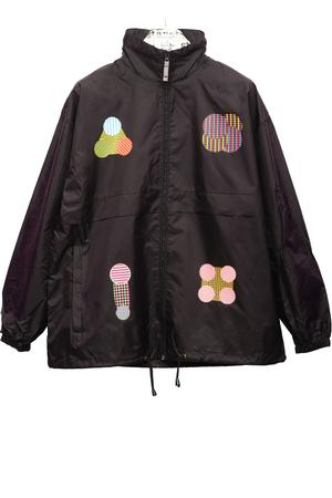 Molecules Windbreaker - 1