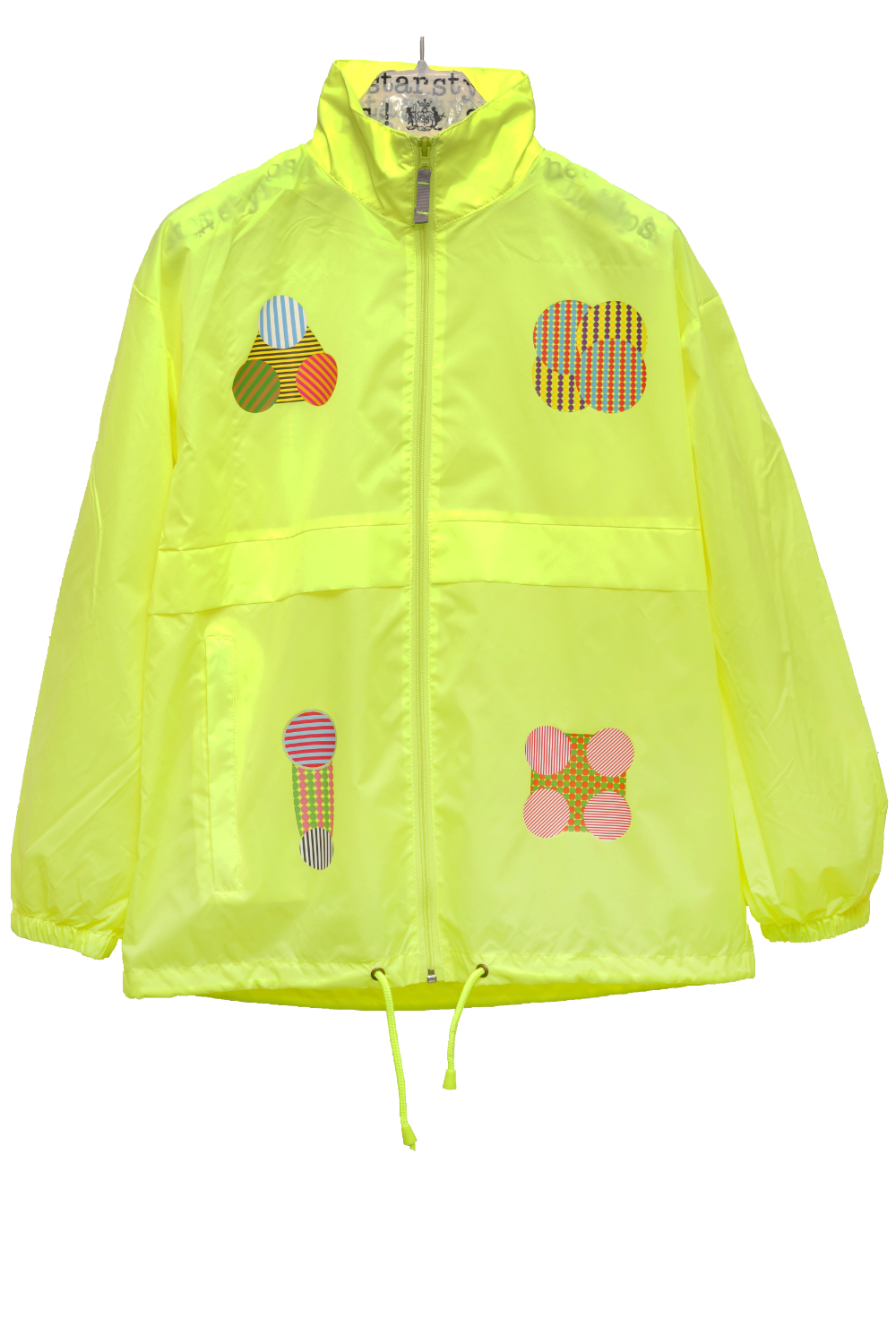 Molecules Windbreaker - 2