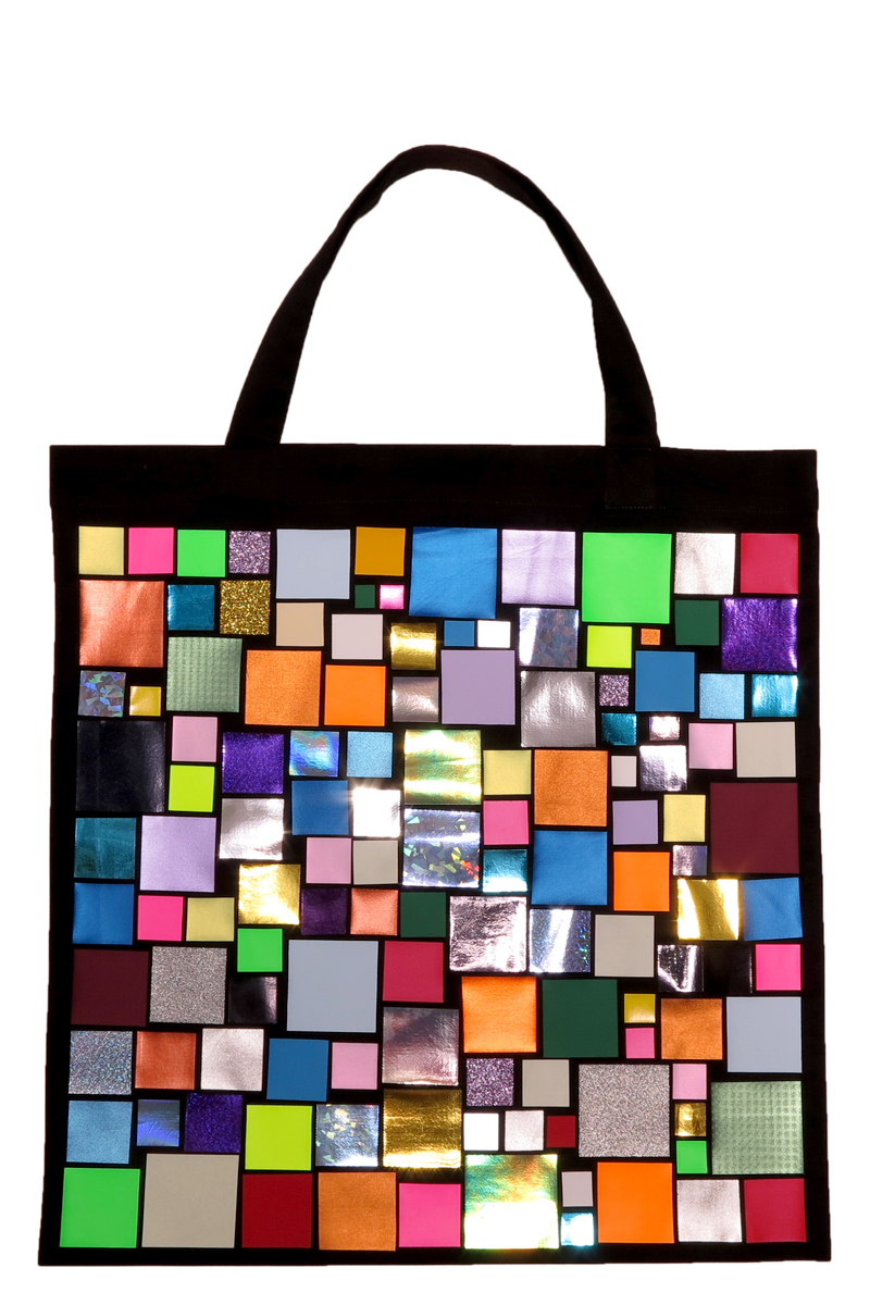 MOSAIC BIG BAG - 0