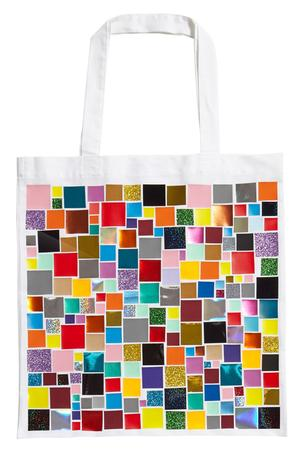 MOSAIC BIG BAG