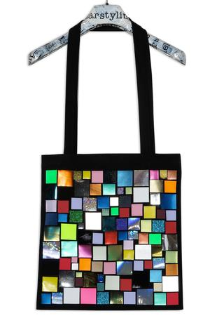 MOSAIC MEDIUM BAG