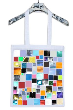 MOSAIC MEDIUM BAG - 0