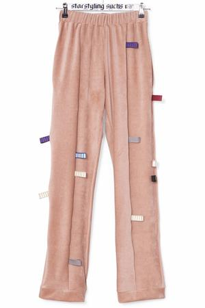Nikky Trousers