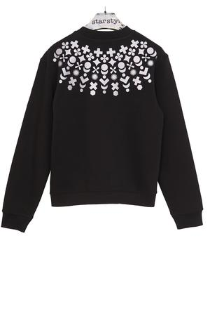 Norway Reflective Sweater - 1