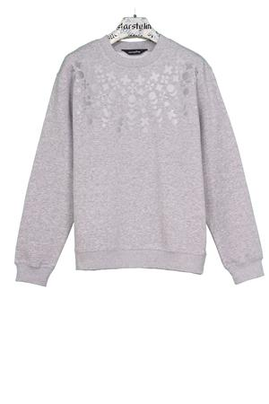 Norway Reflective Sweater