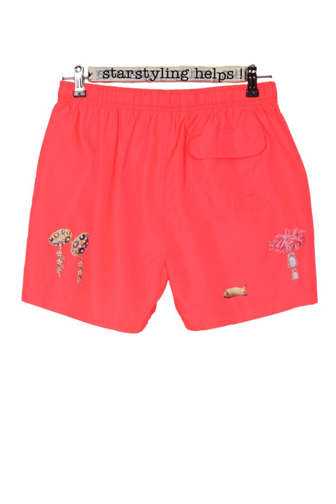 Ocean Jewels Shorts - 0