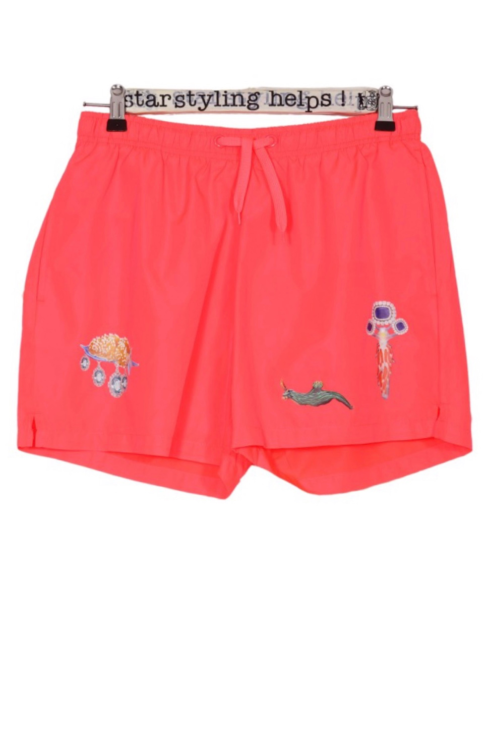 Ocean Jewels Shorts