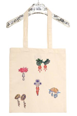 Ocean Jewels Tote Bag
