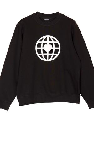 One World Sweater - 2