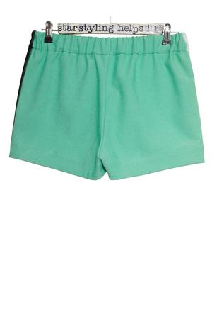 Painted Line Shorts - 1