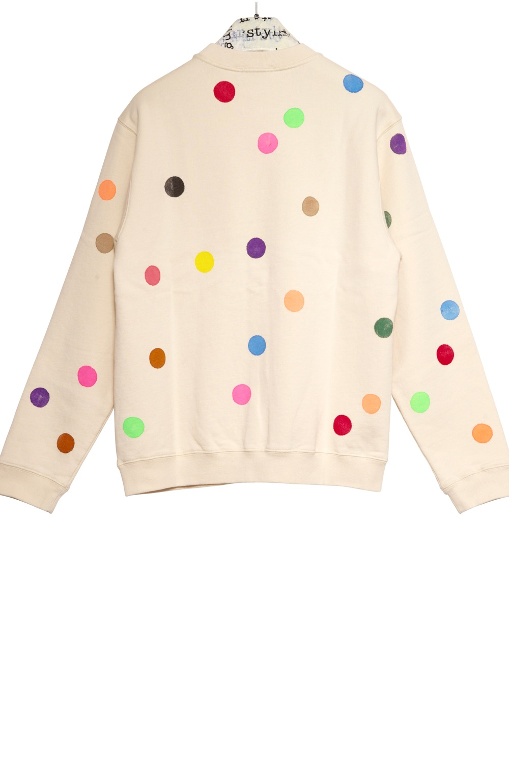 Painted Points Sweater - 0