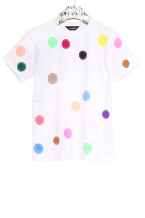 Painted Points T-Shirt