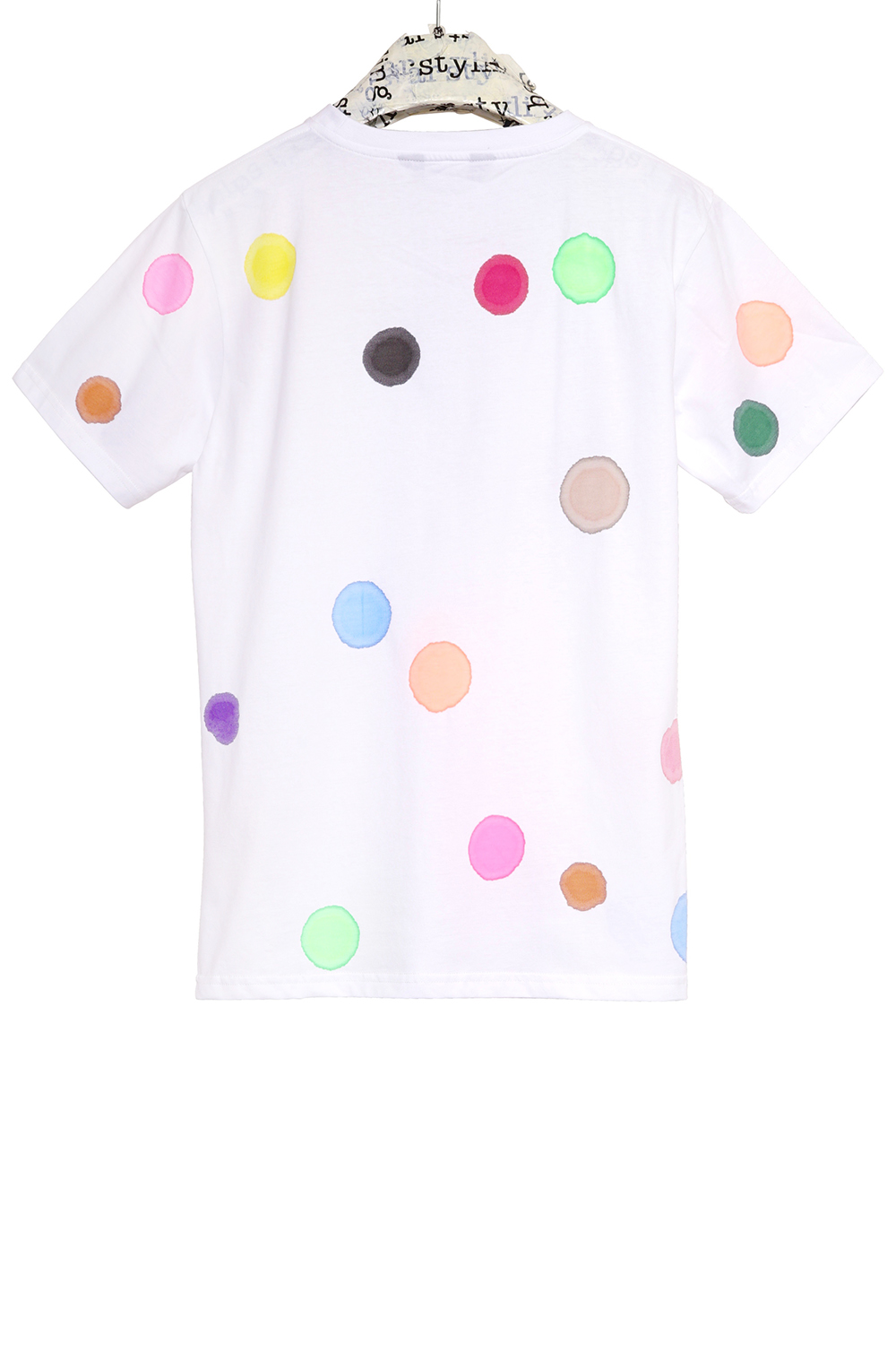 Painted Points T-Shirt - 0