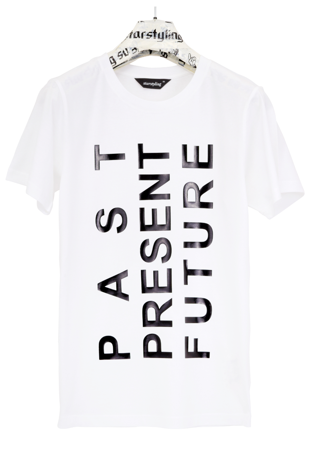 Past Present Future T-Shirt
