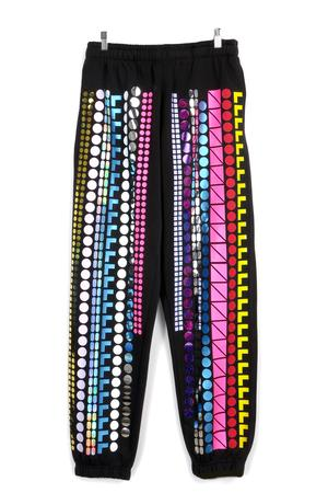 PATTERN LINES JOGGERS
