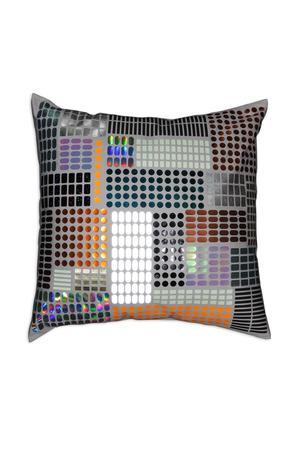PLOTTER CUSHION