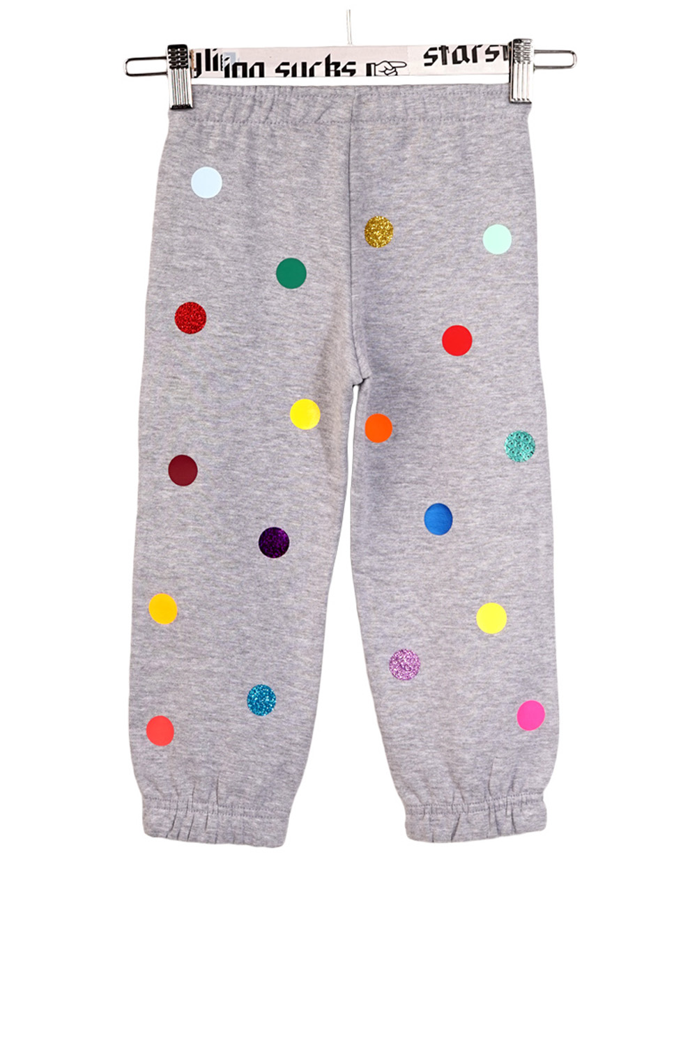 Points Joggers Kids - 3