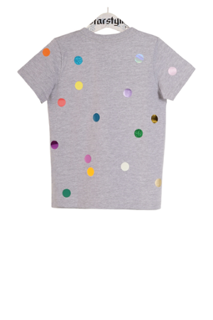 Points T-Shirt Kids - 1