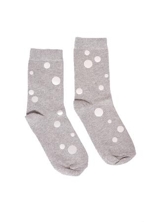 Reflective Dots Socks