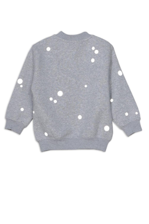 Reflective Dots Sweater Kids - 0