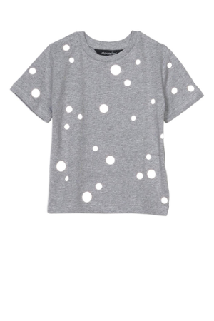 Relective Dots T-Shirt Kids
