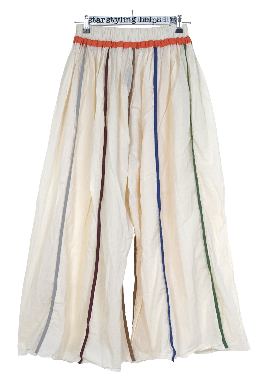Reform Wide Trousers