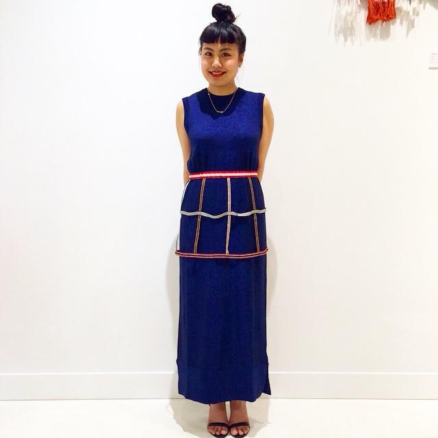 Ribbon Acc Skirt - 0