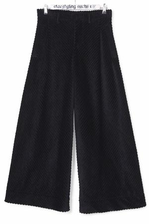 Ripp Wide Trousers