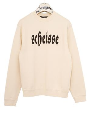 Scheisse Sweater - 1