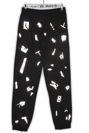 Shreddy Joggers