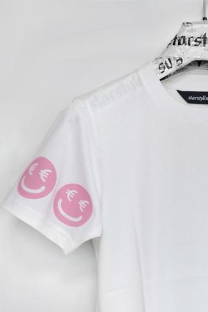 €Smiley Cropped T-Shirt - 6