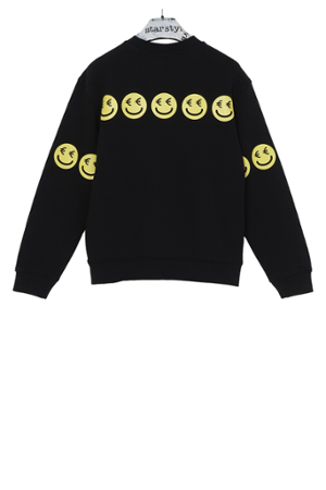 €Smiley Sweater - 1