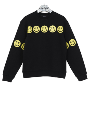 €Smiley Sweater