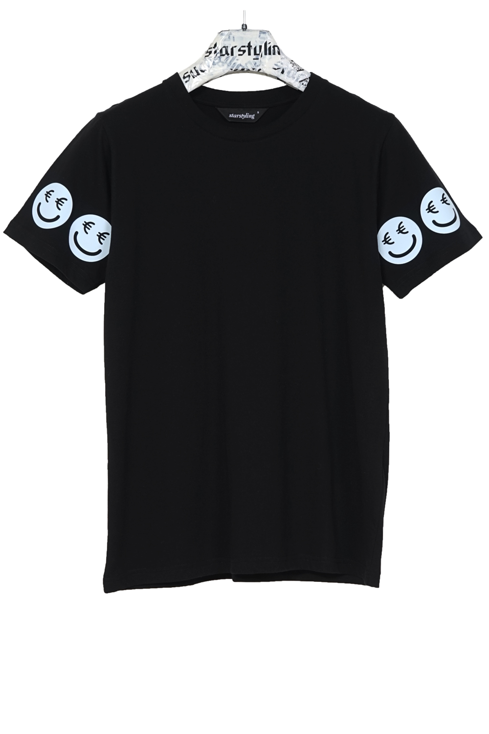 €uro-Smiley T-Shirt