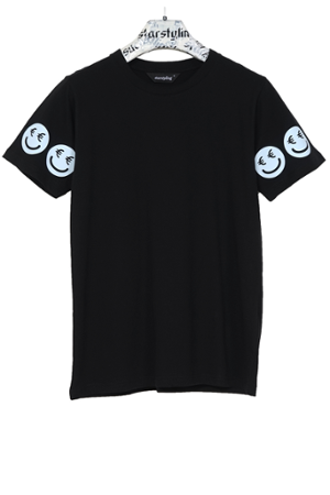 €Smiley T-Shirt