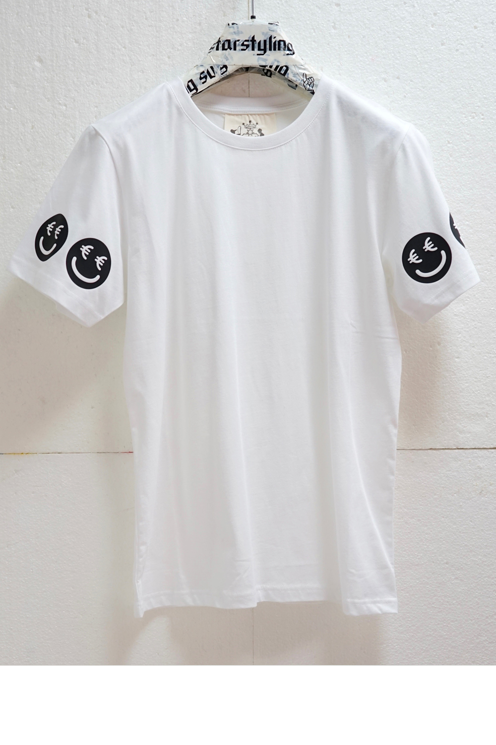 €uro-Smiley T-Shirt - 2