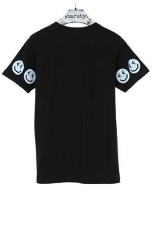 €uro-Smiley T-Shirt - 3