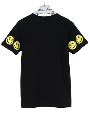 €Smiley T-Shirt - 0